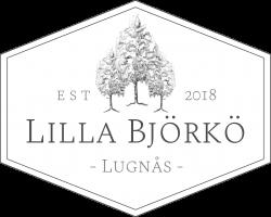 Logga Lilla Björkö